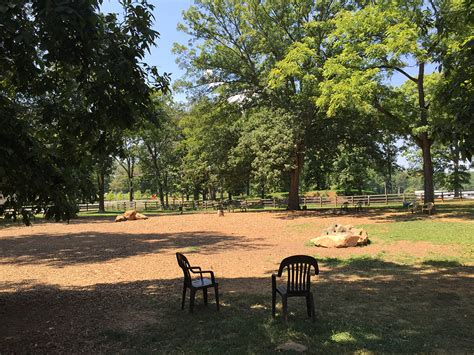 vint hill park visit fauquier