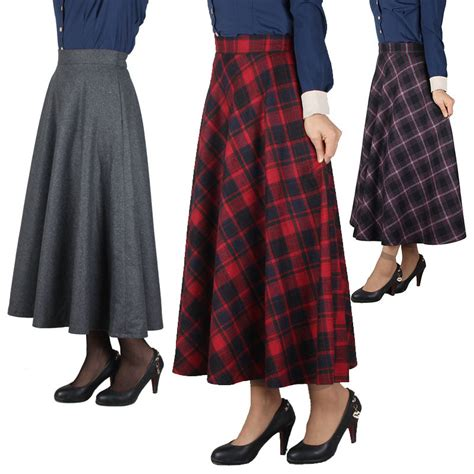 6 In 1 Blue Free Size Setara Size M Set Celana Dalam Kua plus size plaid skirt free