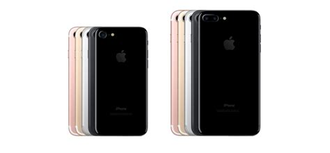 7 Iphone Colors What Colors Does The Iphone7 Come In The Iphone Faq