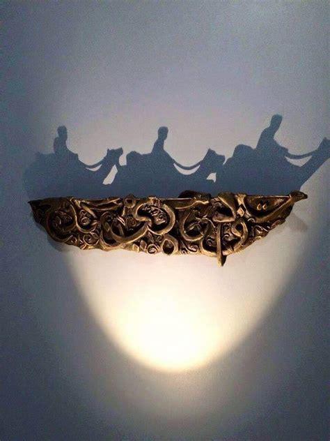 Hiasan Dindin Dekoratif Kaligrafi Nuk 1 hiasan dinding ini membuat rumahmu tambah indah dan tenang