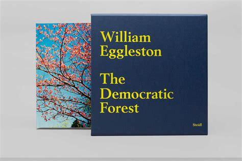 william eggleston election books david zwirner books 183 william eggleston the democratic forest