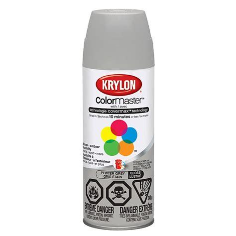quot colormaster quot indoor outdoor spray paint rona