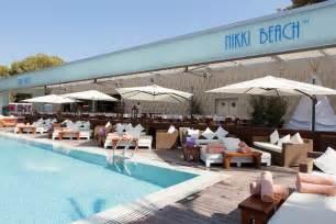 Nikki Beach Marbella Opening White Party » Ideas Home Design