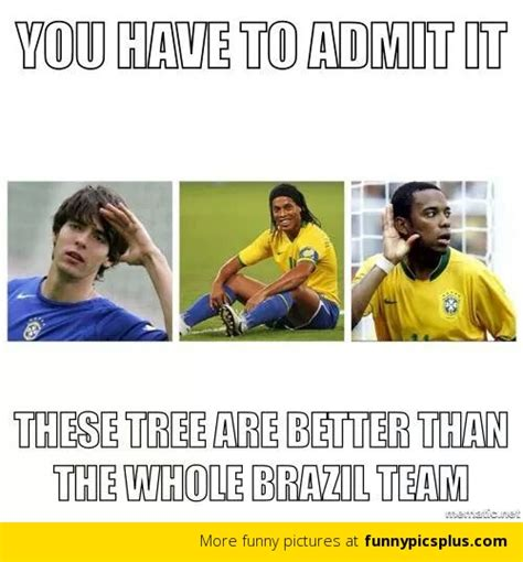 Brazil Meme - best of germany vs brazil memes funny pictures