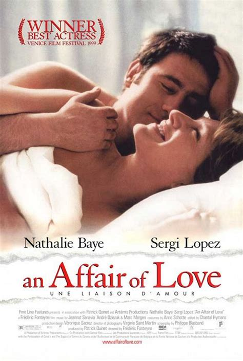 film love affair an affair of love movie poster 1 of 2 imp awards