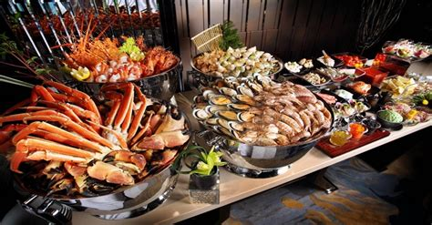 east coast seafood buffet ockhi seafood scare cmfri assures fishes won t eat human