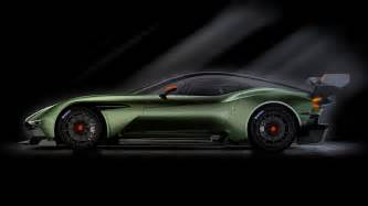 Aston Martin Supercar Aston Martin Vulcan Supercar Revealed 187 Autoguide News