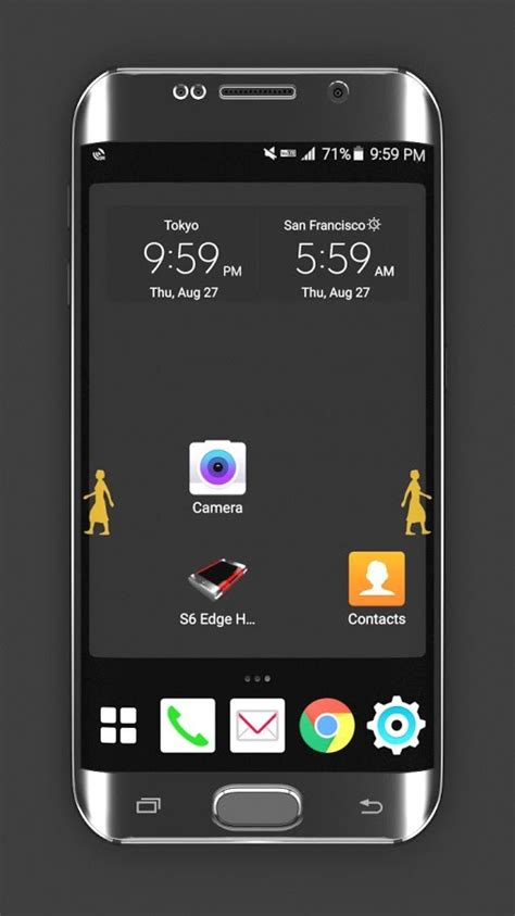 S6 Edge Wallpaper App | s6 edge hd live wallpaper android apps on google play