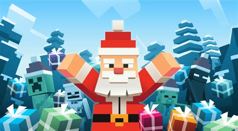 Minecraft Realms Gift Card - give the gift of minecraft this holiday season