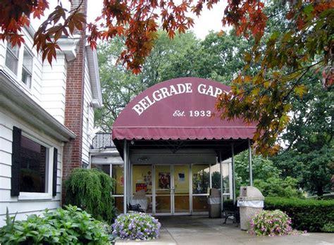 Belgrade Gardens Barberton Ohio belgrade gardens roadfood