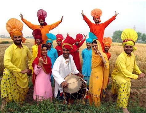 baisakhi festival punjab udaytour