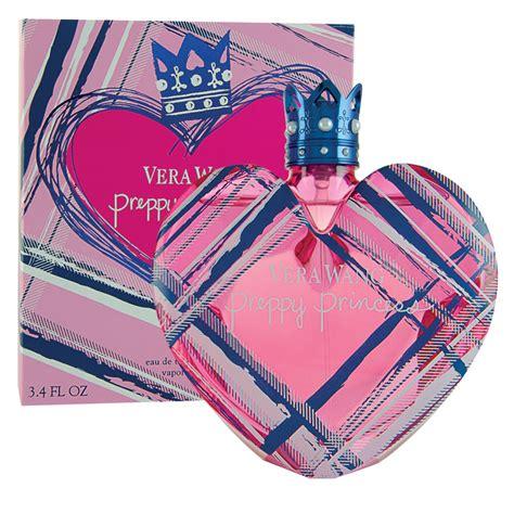 Vera Wang Preppy Princess Original Singapore vera wang preppy princess eau de toilette 100ml spray ebay