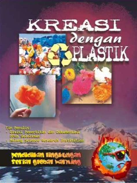 Original Buku Geologi Lingkungan 18 bahaya bahan plastik