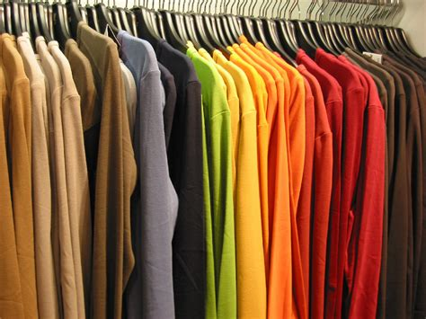 do your new clothes need a detox