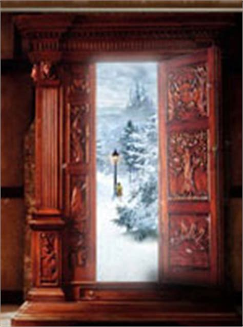 Wardrobe To Narnia by S Journey Into Slinkyness And Styley Clothes