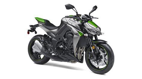 Motorrad Kawasaki Z 1000 by Kawasaki Z1000 Image 25
