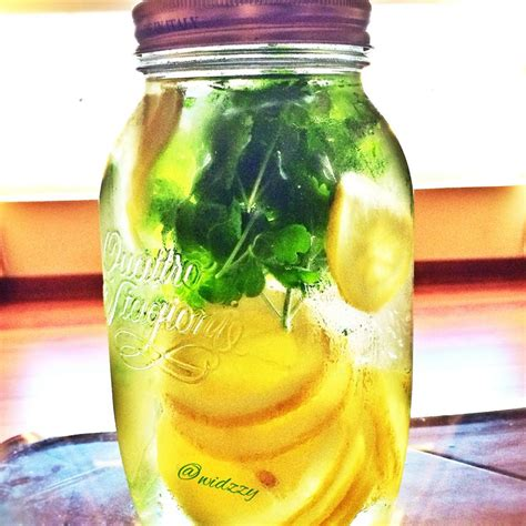 Parsley Lemon Detox by 17 Best Images About Infused Water Liquid Happiness