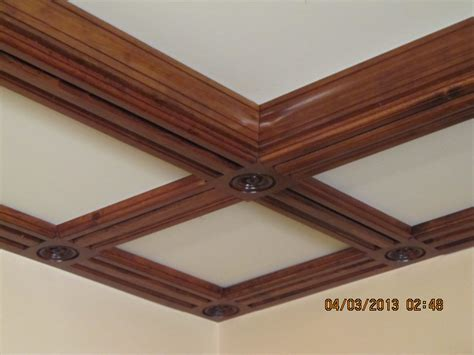Tray Ceiling Construction Installing A Tray Ceiling Pro Construction Forum Be