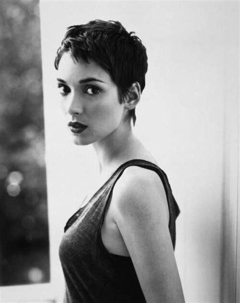 gq hairstyles winona mn 127 best images about winona ryder on pinterest gary