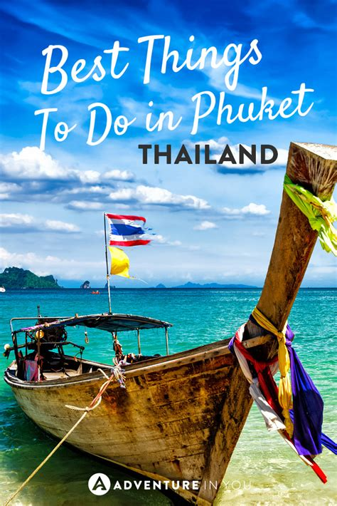 best things to do in things to do in phuket the ultimate list of things to see