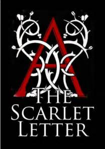 Scarlet Letter Bush 301 Moved Permanently