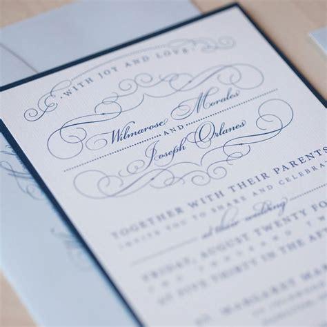 bakers twine wedding invitations gatsby wedding invitation vintage invitation flourish wedding invitation with bakers twine and