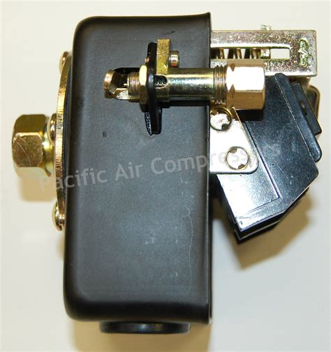 siemens pressure switch replacement part 145 175 psi single port pacific air compressors