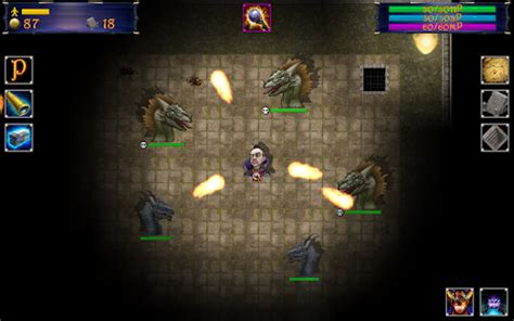 android roguelike in the roguelike android apps on play