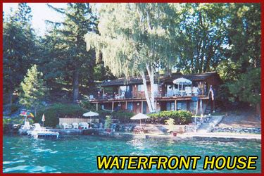Lake Chelan Cabins For Rent by Lake Chelan Bed Boating Waterfront Rental Homes