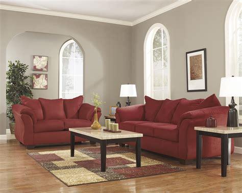 ashley sofa sets cheap ashley furniture fabric sofa sets in glendale ca