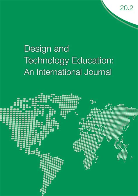 Design And Technology Journal Guide | archives