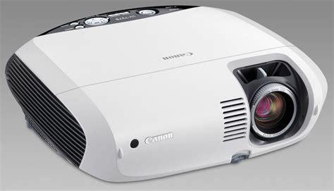 Lcd Projector Canon Le5 W 500 Ansi 1 canon lv 7375 xga projector discontinued