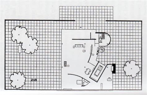 mies van der rohe house plans 11 best images about courtyard houses on pinterest parks architecture and collage