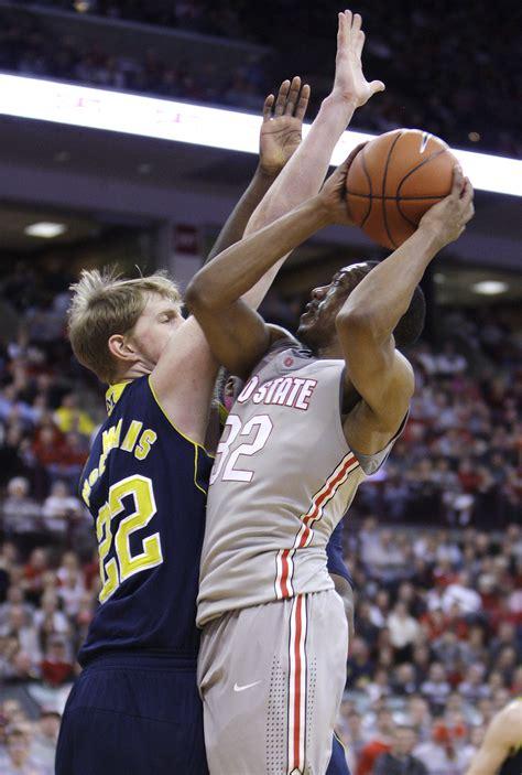 michigan state basketball smith lifts osu michigan the blade