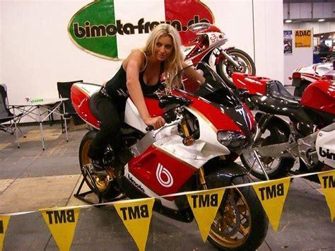 Motorrad News M Rz by Berliner Motorrad Tage Vom 26 Bis 28 M 228 Rz 2010