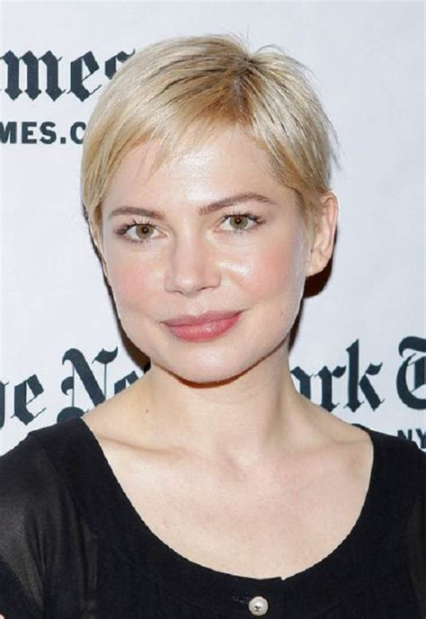 pixie cut for wide forehead pixie hairstyle for round face 2013