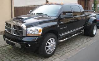 Heavy Duty Dodge Ram Dodge Ram 3500 Heavy Duty Picture 9 Reviews News