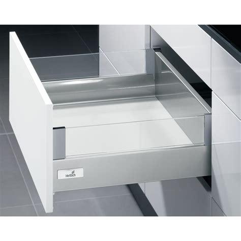 tiroir innotech kit tiroir designside innotech hauteur 144mm silent system