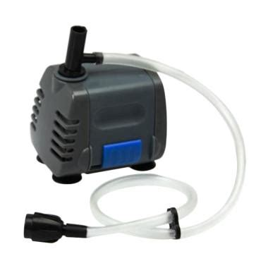 Harga Pompa Aquarium 60 Watt jual pompa aquarium tanpa listrik yang bagus terbaru