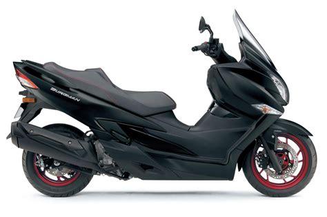 Suzuki Motorrad 400 Ccm by Motorrad Occasion Suzuki Burgman 400 Kaufen