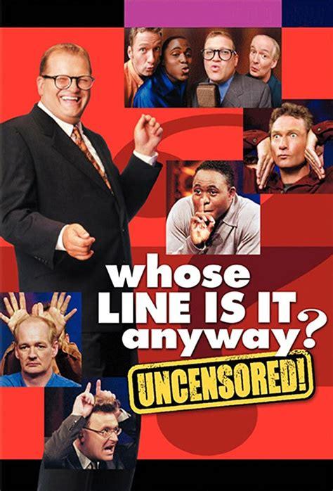 filme schauen whose line is it anyway watch movie whose line is it anyway season 9 on fmovies pw