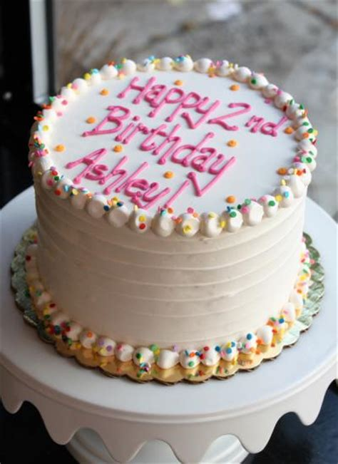 how to decorate a cake with sprinkles cake decorating whipped bakeshop philadelphia birthday sprinkles cake