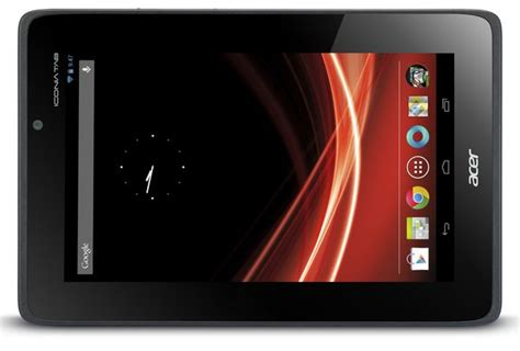 Hp Acer Android Jelly Bean update my androidacer iconia a110 to come with jelly bean coming soon