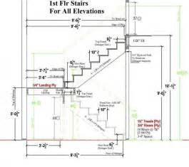 Stairs In Floor Plan 25 best ideas about stair plan on pinterest banister