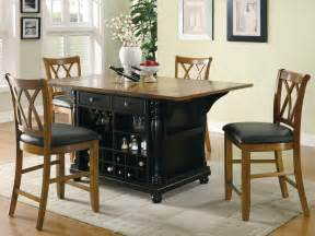 kitchen dining table island