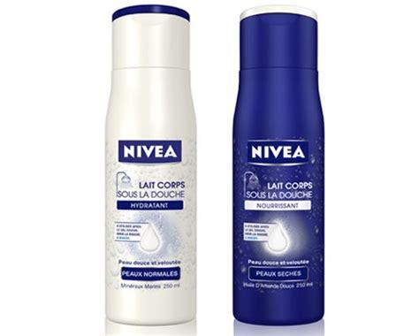 Parfum Nivea nivea lait corps beaute soin parfum homme