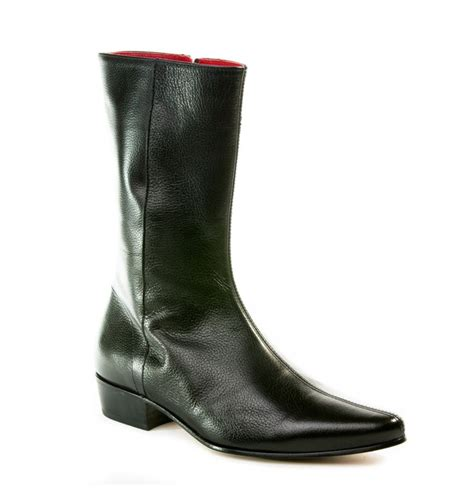 beatle boots 24 best black beatle boots winklepickers at beatwear