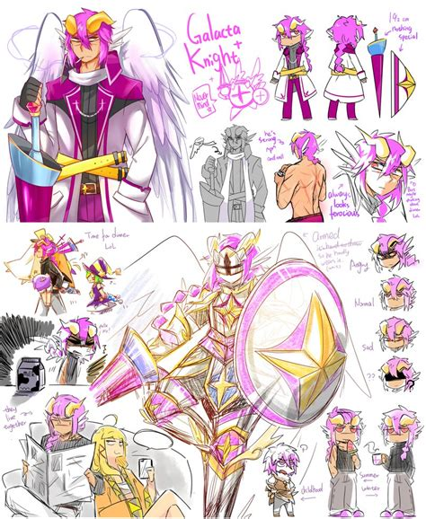 how to use iforce doodle galacta by zlxcoco100 on deviantart