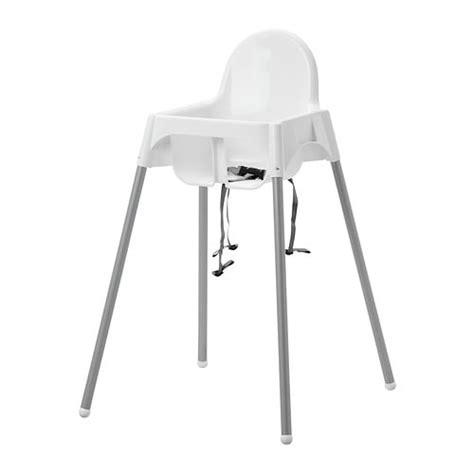 Chaise Haute Ikea Bebe by Antilop Chaise Haute Avec Ceinture Ikea