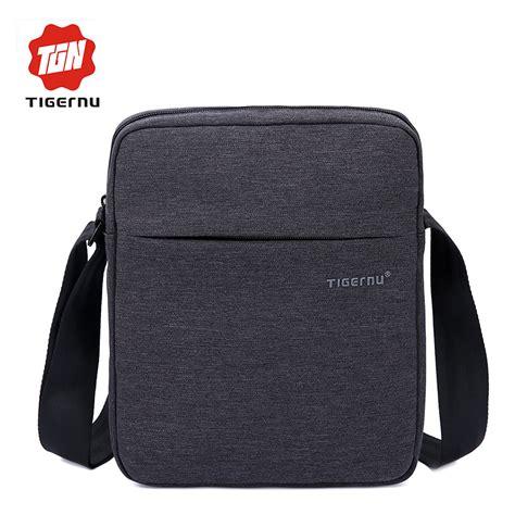 Tigernu Brand 2016 Waterproof S Messenger Bag Business Shoulder B tigernu 2016 summer new arrival messenger bag high